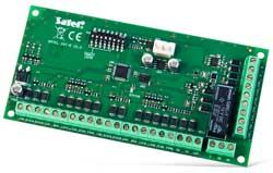 INT-R для системы охранной сигнализации на базе Integra/CA-64