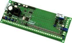 конвертер системы охранной сигнализации